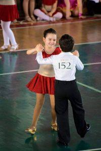 concurs de dans