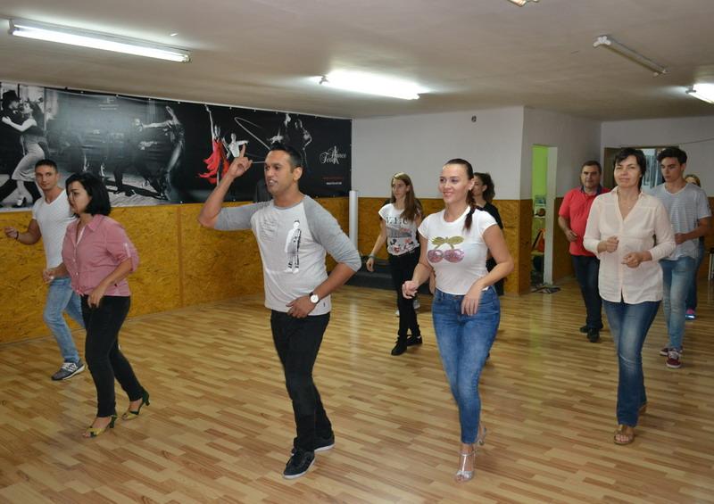 cursuri de dans pentru adulti