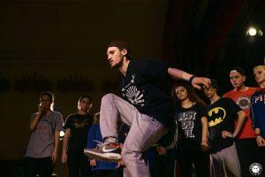cursuri street dance