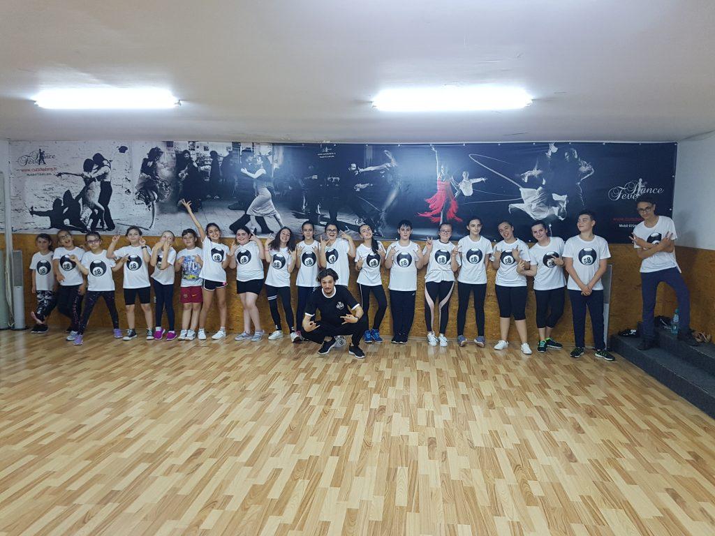 cursuri de dans pentru copii si adulti