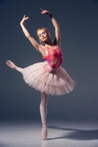 cursuri de balet