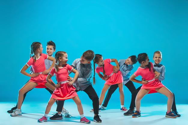cursuri de dans pentru copii bucuresti